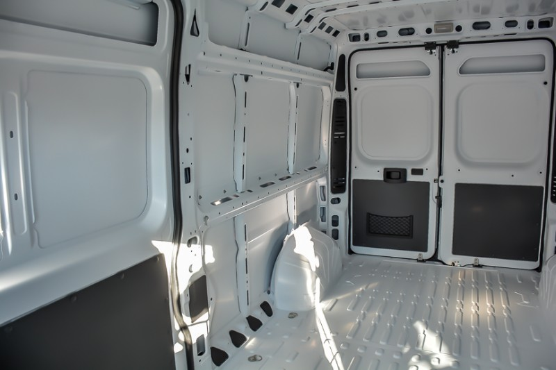 2019 ProMaster 2500 High Roof FWD,  Empty Cargo Van #19330 - photo 18