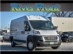 2019 ProMaster 2500 High Roof FWD,  Empty Cargo Van #19330 - photo 1