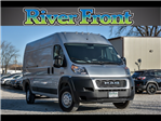 2019 ProMaster 2500 High Roof FWD,  Empty Cargo Van #19331 - photo 1