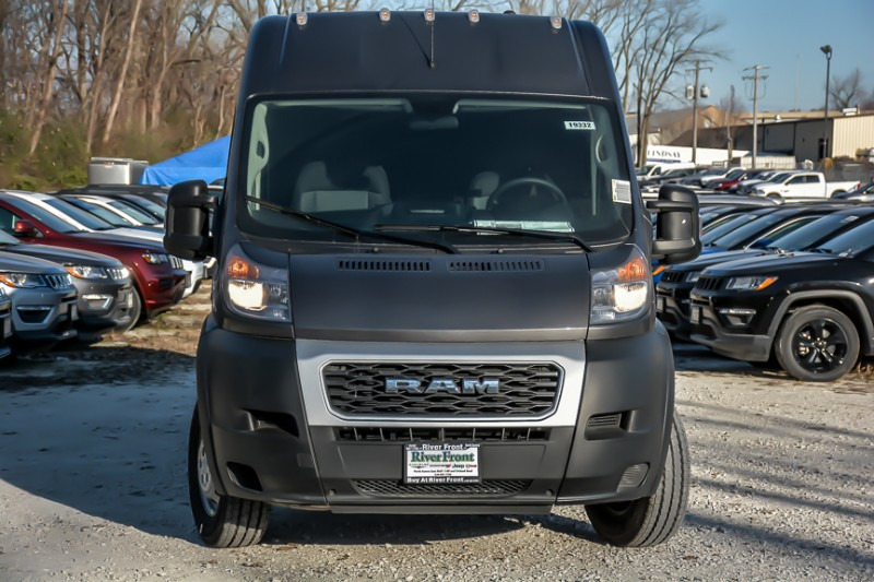 2019 ProMaster 2500 High Roof FWD,  Empty Cargo Van #19332 - photo 3