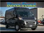 2019 ProMaster 2500 High Roof FWD,  Empty Cargo Van #19332 - photo 1