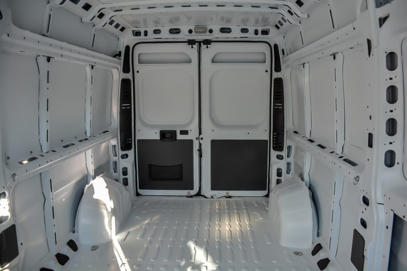 2019 ProMaster 2500 High Roof FWD,  Empty Cargo Van #19333 - photo 2