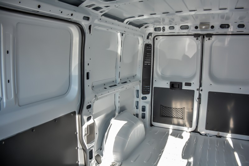 2019 ProMaster 1500 Standard Roof FWD,  Empty Cargo Van #19335 - photo 2