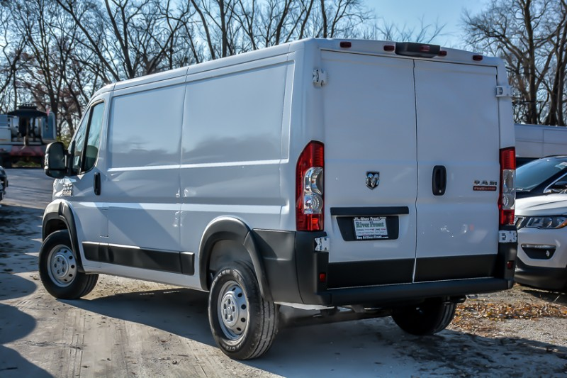 2019 ProMaster 1500 Standard Roof FWD,  Empty Cargo Van #19335 - photo 5