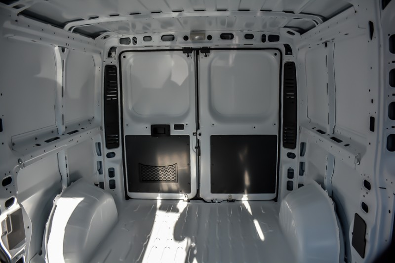 2019 ProMaster 1500 Standard Roof FWD,  Empty Cargo Van #19336 - photo 2