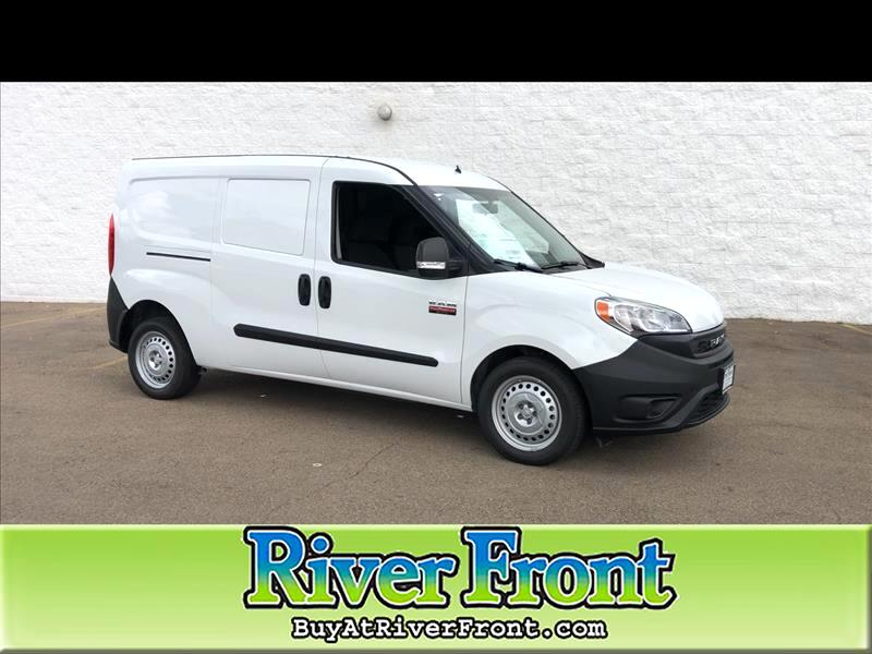 2020 Ram ProMaster City FWD, Empty Cargo Van #20888 - photo 1