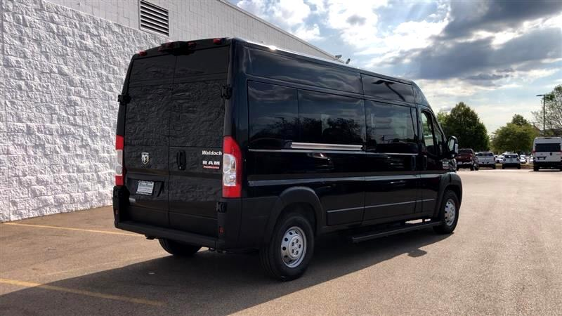 2020 Ram ProMaster 2500 High Roof FWD, Waldoch Passenger Wagon #20961 - photo 1
