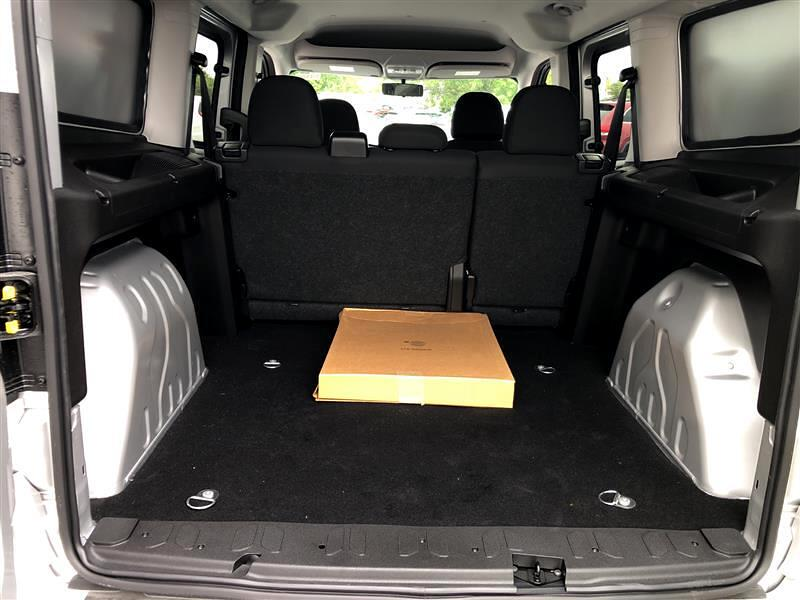 2021 Ram ProMaster City FWD, Passenger Wagon #211100 - photo 1