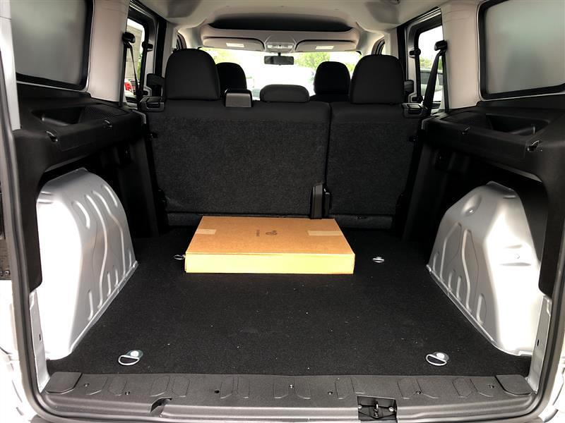 2021 Ram ProMaster City FWD, Passenger Wagon #21927 - photo 1