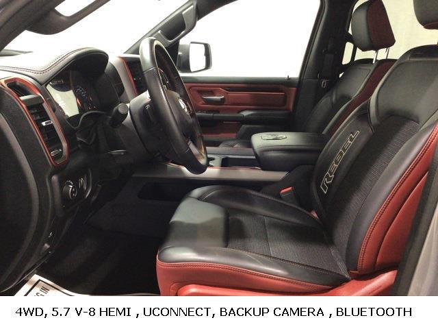 2020 Ram 1500 Quad Cab 4x4, Pickup #C5647 - photo 1