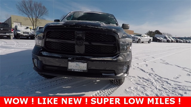 2017 Ram 1500 Crew Cab 4x4, Pickup #D4018 - photo 5