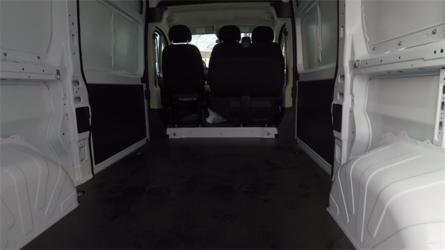 2017 ProMaster 1500 High Roof, Cargo Van #D4202 - photo 2