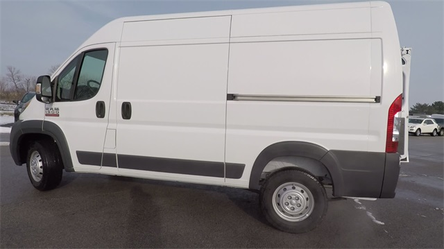 2017 ProMaster 1500 High Roof, Cargo Van #D4202 - photo 12