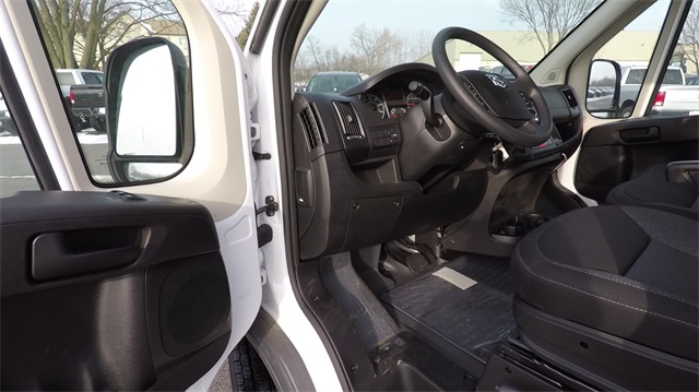 2017 ProMaster 1500 High Roof, Cargo Van #D4202 - photo 16