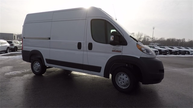 2017 ProMaster 1500 High Roof, Cargo Van #D4202 - photo 5