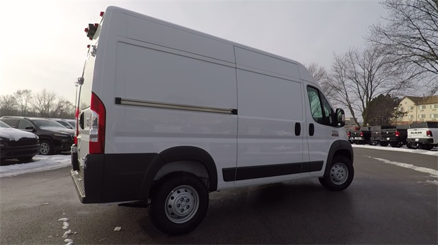 2017 ProMaster 1500 High Roof, Cargo Van #D4202 - photo 7