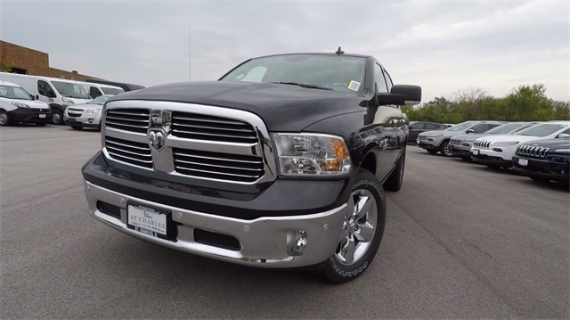 2018 Ram 1500 Crew Cab 4x4 Pickup #D4439 - photo 19