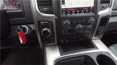 2018 Ram 1500 Crew Cab 4x4 Pickup #D4439 - photo 37