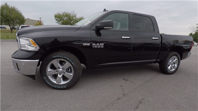 2018 Ram 1500 Crew Cab 4x4 Pickup #D4439 - photo 16
