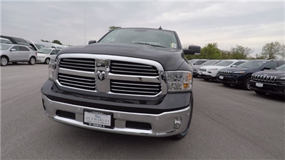 2018 Ram 1500 Crew Cab 4x4 Pickup #D4439 - photo 24