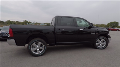 2018 Ram 1500 Crew Cab 4x4 Pickup #D4439 - photo 7