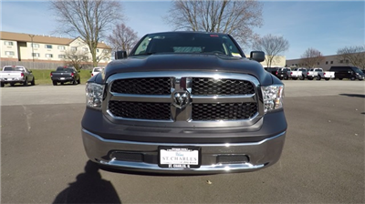2018 Ram 1500 Quad Cab 4x4 Pickup #D4467 - photo 10