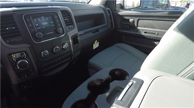 2018 Ram 1500 Quad Cab 4x4 Pickup #D4467 - photo 18
