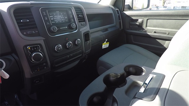 2018 Ram 1500 Quad Cab 4x4,  Pickup #D4474 - photo 19