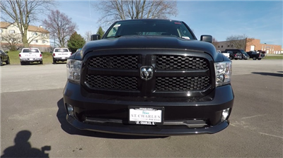 2018 Ram 1500 Quad Cab 4x4 Pickup #D4474 - photo 11