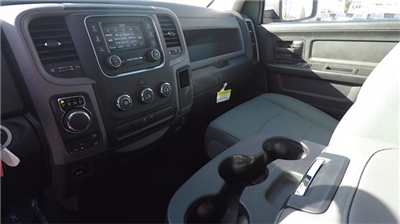 2018 Ram 1500 Quad Cab 4x4 Pickup #D4474 - photo 19