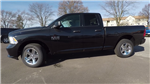2018 Ram 1500 Quad Cab 4x4, Pickup #D4474 - photo 8