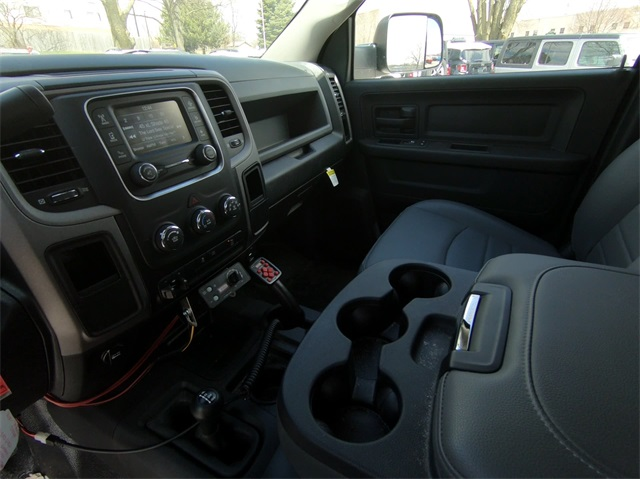 2018 Ram 2500 Crew Cab 4x4, Pickup #D4484 - photo 22