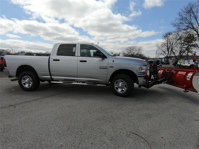2018 Ram 2500 Crew Cab 4x4, Pickup #D4484 - photo 5