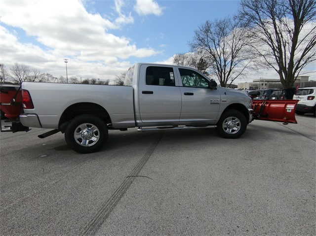 2018 Ram 2500 Crew Cab 4x4, Pickup #D4484 - photo 6