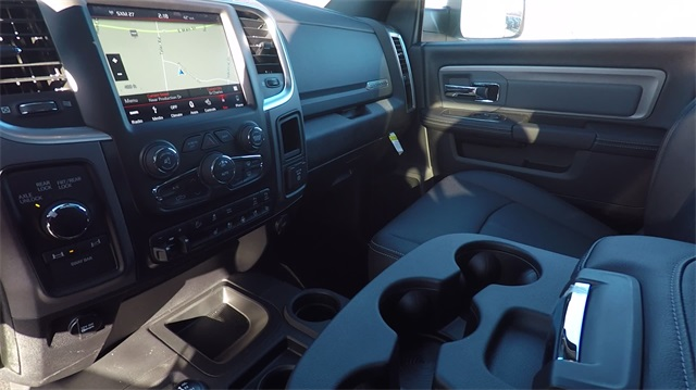 2018 Ram 2500 Crew Cab 4x4, Pickup #D4487 - photo 14