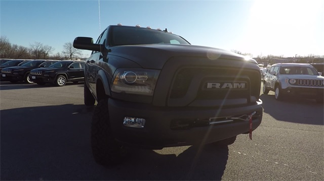 2018 Ram 2500 Crew Cab 4x4, Pickup #D4487 - photo 3