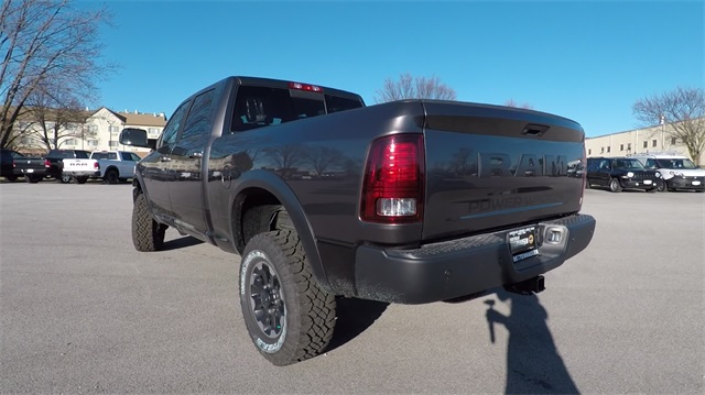 2018 Ram 2500 Crew Cab 4x4, Pickup #D4487 - photo 2