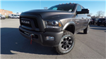 2018 Ram 2500 Crew Cab 4x4, Pickup #D4487 - photo 1