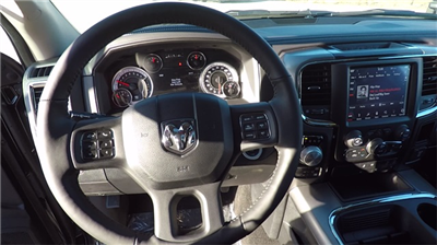 2018 Ram 1500 Crew Cab 4x4 Pickup #D4493 - photo 11