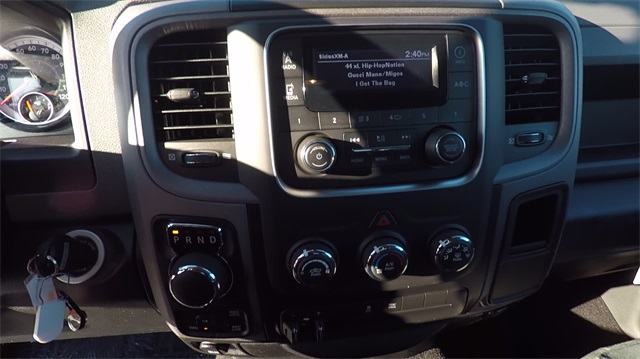 2018 Ram 1500 Quad Cab 4x4, Pickup #D4504 - photo 14