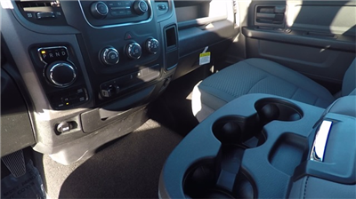 2018 Ram 1500 Quad Cab 4x4, Pickup #D4504 - photo 15