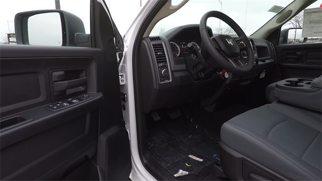 2018 Ram 1500 Quad Cab 4x4,  Pickup #D4561 - photo 15