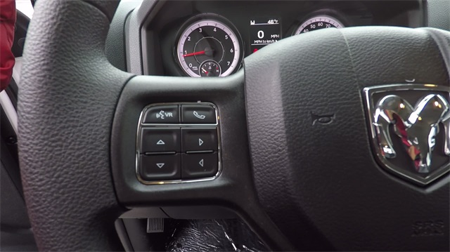 2018 Ram 1500 Quad Cab 4x4,  Pickup #D4561 - photo 19