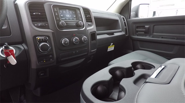 2018 Ram 1500 Quad Cab 4x4,  Pickup #D4561 - photo 23