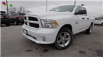 2018 Ram 1500 Quad Cab 4x4,  Pickup #D4561 - photo 1