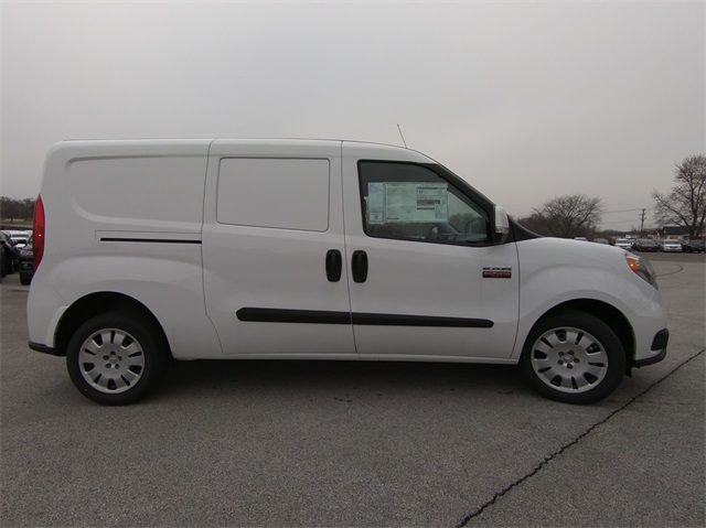 2018 ProMaster City, Cargo Van #D4576 - photo 6