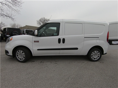 2018 ProMaster City, Cargo Van #D4576 - photo 12