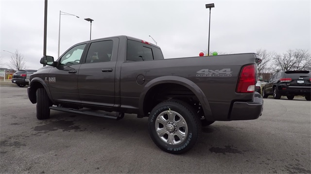 2018 Ram 2500 Crew Cab 4x4,  Pickup #D4592 - photo 11