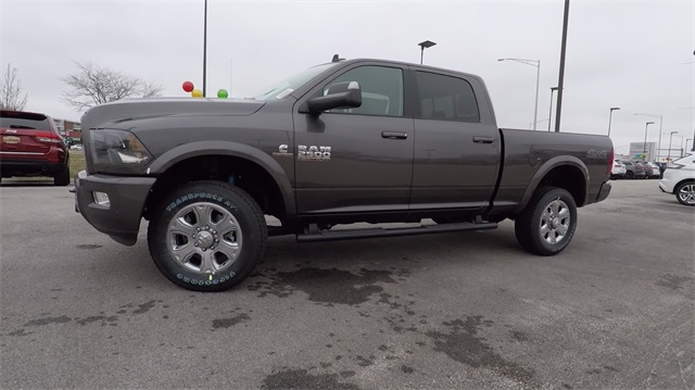 2018 Ram 2500 Crew Cab 4x4,  Pickup #D4592 - photo 13