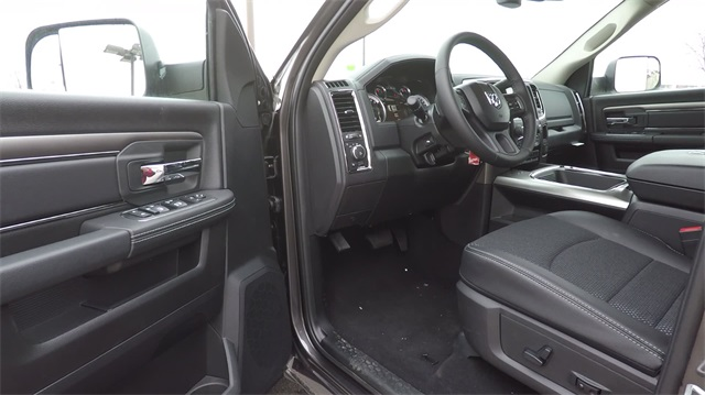 2018 Ram 2500 Crew Cab 4x4,  Pickup #D4592 - photo 15